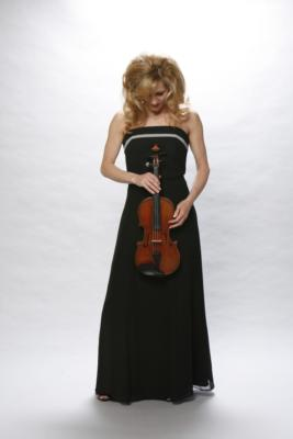 Jennifer Argenti | Los Angeles, CA | Violin | Photo #7