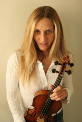 Jennifer Argenti | Los Angeles, CA | Violin | Photo #1