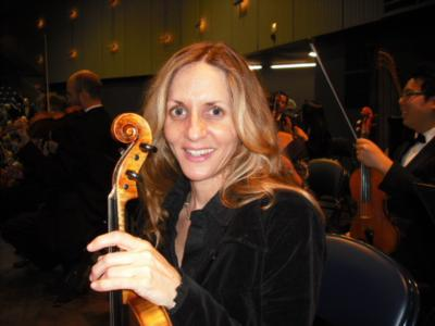 Jennifer Argenti | Los Angeles, CA | Violin | Photo #10