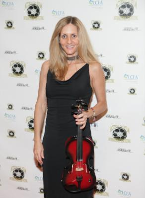 Jennifer Argenti | Los Angeles, CA | Violin | Photo #11