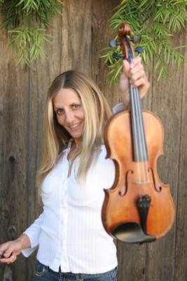 Jennifer Argenti | Los Angeles, CA | Violin | Photo #4