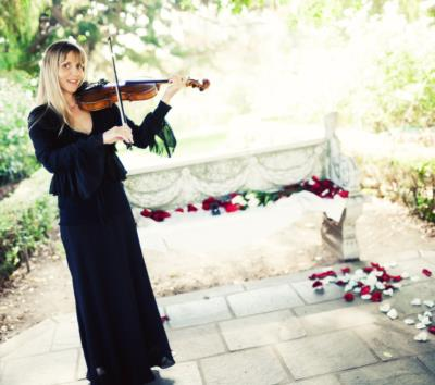 Jennifer Argenti | Los Angeles, CA | Violin | Photo #5
