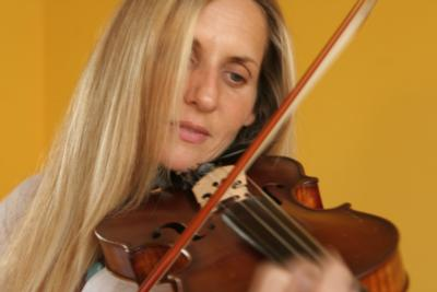 Jennifer Argenti | Los Angeles, CA | Violin | Photo #2