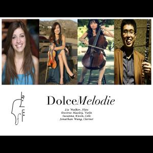 Dolce Melodie - Chamber Music Quartet - San Marino, CA
