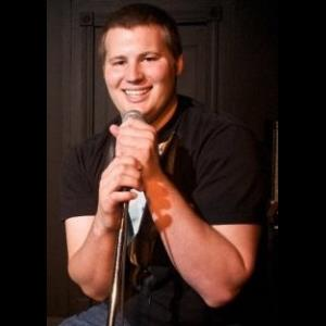 Jack Merrywell - Comedian - Kansas City, MO