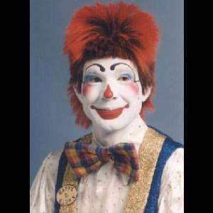 Perkins Clown | Happy D Klown