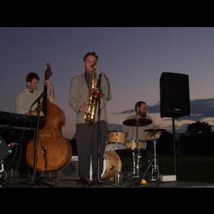 New Raymer 40s Band | Peneplain Jazz