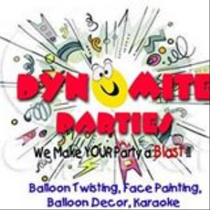 DynOmite Parties - Balloon Twister - Dallas, TX