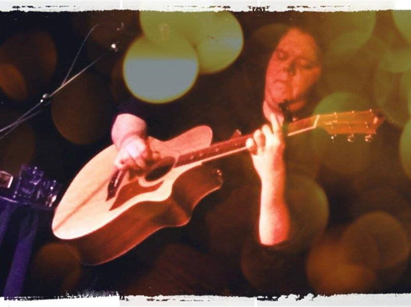 Jason Zimmerman - Acoustic Guitarist - Bloomington, MN