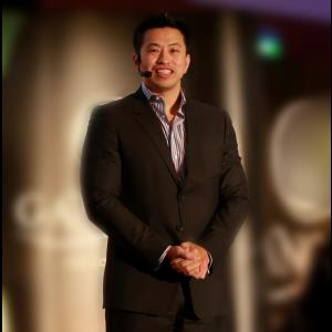 James Hsu - Mobilizing People - Motivational Speaker - Las Vegas, NV