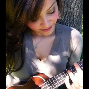 San Antonio, TX Country Acoustic Guitarist | MarisaDFlores