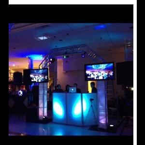 FT ENTERTAINMENT EXTREME LIGHTS & SOUNDS - Mobile DJ - Yorktown Heights, NY