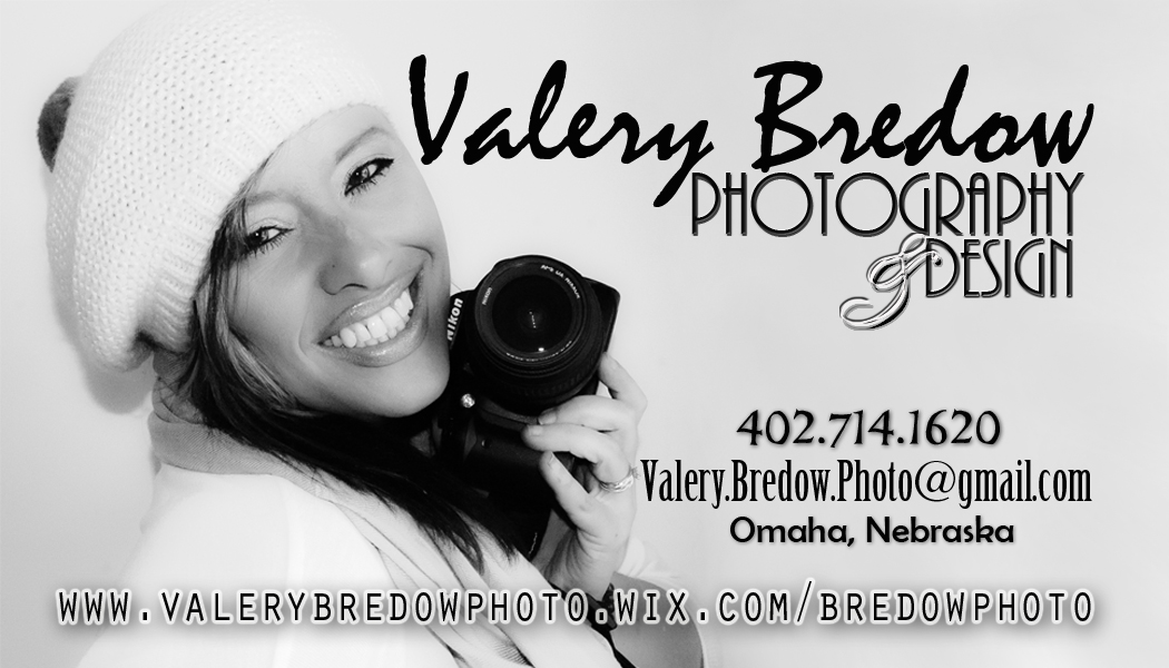 Valery Bredow Photography& Design - Photographer - Omaha, NE