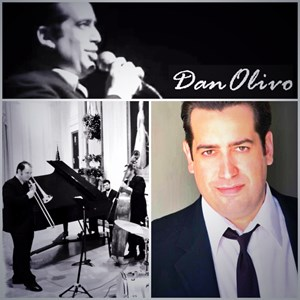 Anchorage Jazz Singer | Dan Olivo Jazz Singer