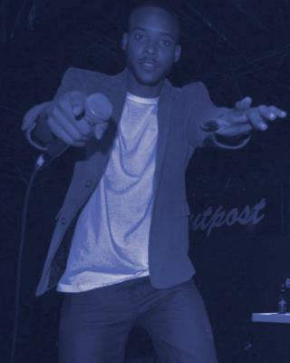 blue dre | Glendale, CA | Singer | Photo #5