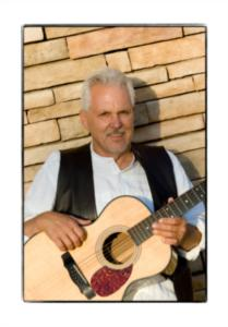 Tony Trueblood - Folk Acoustic Guitarist - Monument, CO
