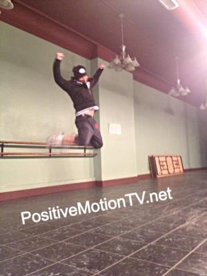 Patrick Positive Motion  | Fargo, ND | Motivational Speaker | Photo #22