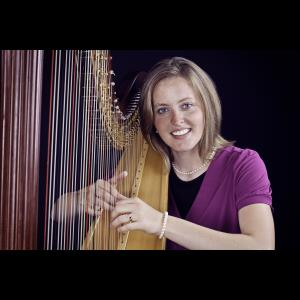 Moriah Custer - Harpist - Greenville, SC
