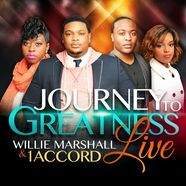 Willie Marshall and 1Accord - Gospel Band - Wilmington, DE