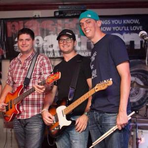 Iowa Cover Band | Plastic Apartment Cover Band