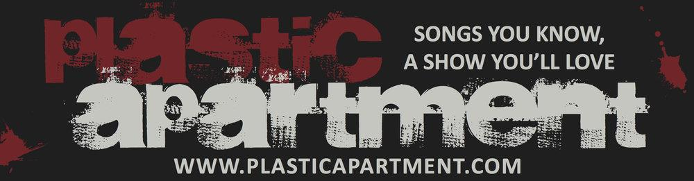 Plastic Apartment Cover Band