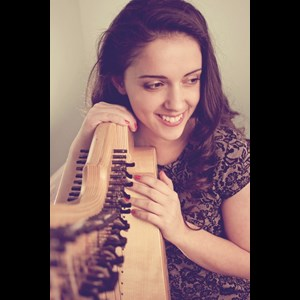 Knoxville Harpist | Ellen Shiraef