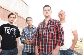 Landon Shill Band | Phoenix, AZ | Country Band | Photo #2