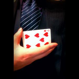 Johnny Constantine - Mind Reader & Magician - Magician - Los Angeles, CA