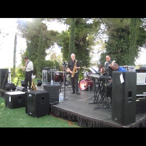 Los Angeles Jazz Band | SJFHG Band