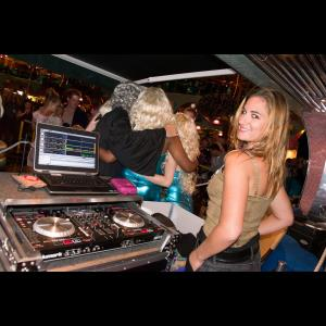 DJ from Carnival Cruise Lines - Event DJ - Wall, NJ