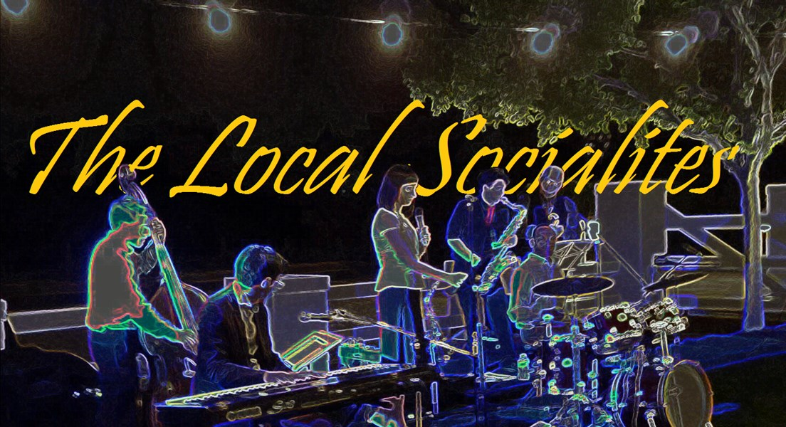 The Local Socialites - Jazz Band - Scottsdale, AZ