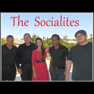 Scottsdale Jazz Band | The Local Socialites