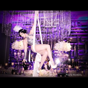 Miami, FL Circus Performer | Angels Entertainment Dance Company