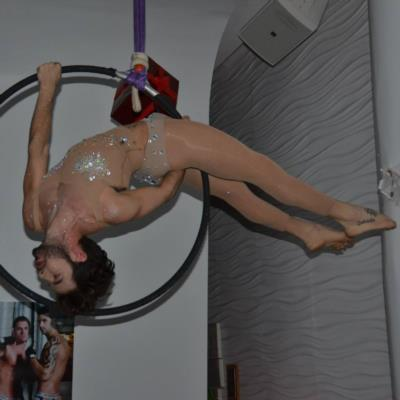 Angels Entertainment Company | Miami, FL | Circus Act | Photo #1