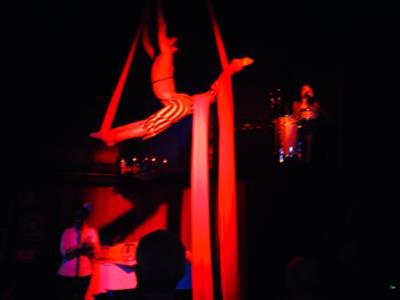 Angels Entertainment Company | Miami, FL | Circus Act | Photo #2