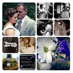 Gervais Wedding Photographer | AC Photography
