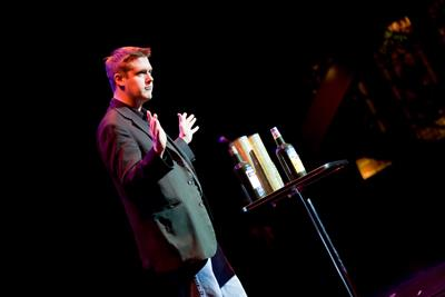 Bryan Swaringen: Magic That Will Make You Laugh! | Charlotte, NC | Magician | Photo #4