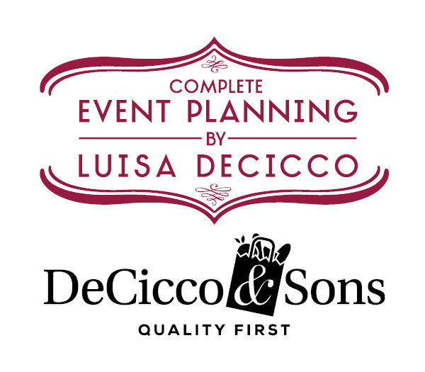 Complete Event Planning by Luisa De Cicco - Event Planner - Pelham, NY