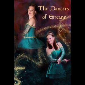 Dancers of Eireann - Irish Dancer - Boulder, CO