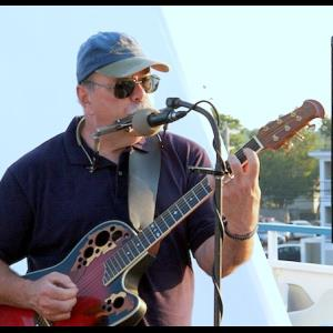 Harry French - Pop Acoustic Guitarist - Marstons Mills, MA