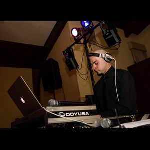 Green Harbor Club DJ | DJ Kyd and Company