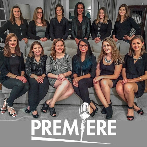 Premiere A Cappella - A Cappella Group - Los Angeles, CA