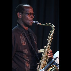 Washington Saxophonist | Kent Island Sax Man