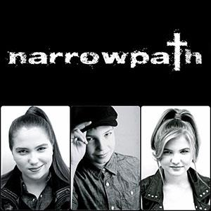 Columbia Christian Rock Band | narrowpa†h