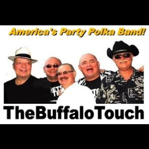the buffalo touch - Polka Band - Buffalo, NY