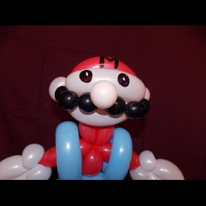 Keith the Balloon Guy! - Balloon Twister - Frisco, TX