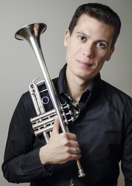 Carlos Manuel Zabala | trumpet - Trumpet Player - Baltimore, MD