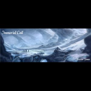 Ohio Metal Band | Immortal Coil