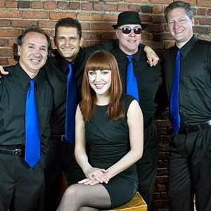Lawrence 60s Band | TOP TIER - Live Music At The Highest Level