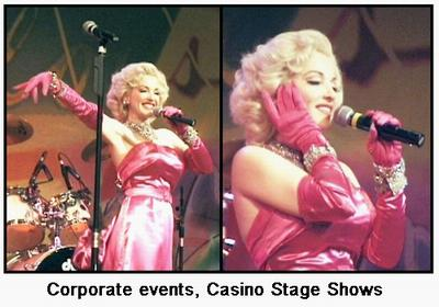 Janet as Marilyn! | Las Vegas, NV | Marilyn Monroe Impersonator | Photo #6